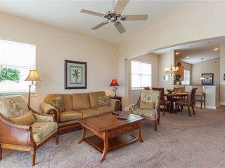 365 Cinnamon Beach, 3 Bedroom, Ocean View, 2 Pools, Pet Friendly, Sleeps 8 - Palm Coast vacation rentals
