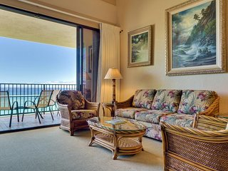 Kaanapali Shores 461 - Kaanapali vacation rentals