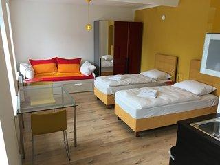 Schönes, neu renoviertes Apartment nahe Wien - Greifenstein vacation rentals