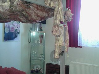 few floors in private house-centre - Antwerp vacation rentals