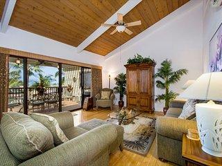 5-STAR KONA COAST RESORT  Gorgeous, King Bed, AC, Spacious! - Kailua-Kona vacation rentals