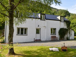 2 bedroom Cottage with Parking in Cairndow - Cairndow vacation rentals