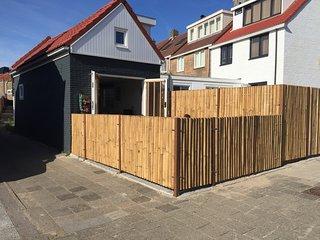 Vakantiehuis Gelukkig aan Zee 4 a 5 personen - Egmond aan Zee vacation rentals
