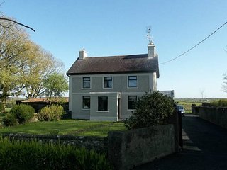 Cosy Farmhouse - North Galway/Tuam - Tuam vacation rentals