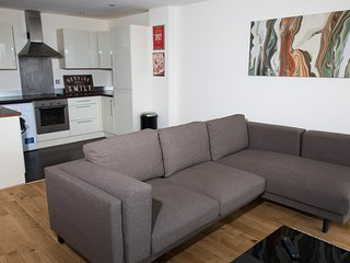 Perfect 2 bedroom Apartment in Sunderland with Internet Access - Sunderland vacation rentals