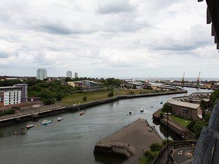 Echo Building Sunderland - Sunderland vacation rentals