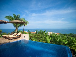 5 bedroom Villa with Internet Access in Puerto Vallarta - Puerto Vallarta vacation rentals