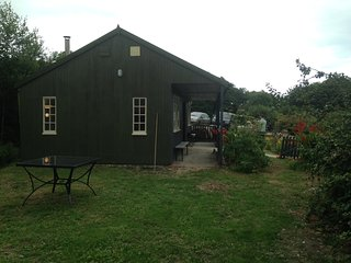 The Old Cricket Pavilion, North End Farm - Chideock vacation rentals