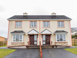 STRACOMER VIEW 3 BED SEMI - Bundoran vacation rentals