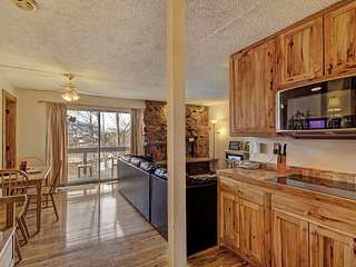 Storm Meadows East E31 - Steamboat Springs vacation rentals