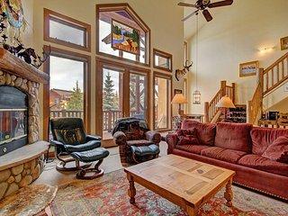 CrossTimbers 2784 - Steamboat Springs vacation rentals