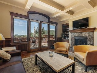 The Victoria 4 - Steamboat Springs vacation rentals