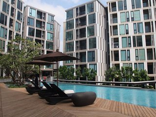 The Chill,  Modern One Bedroom Condo - Patong vacation rentals