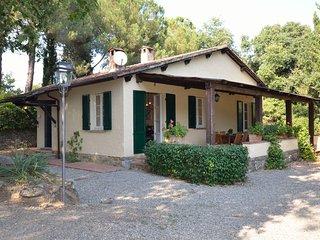 3 bedroom Villa with Internet Access in Lucignano - Lucignano vacation rentals