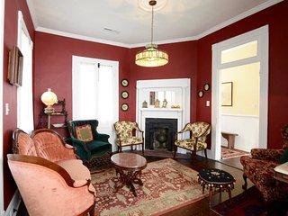 The Marlborough (Prime Historic Downtown Location) - Charleston vacation rentals