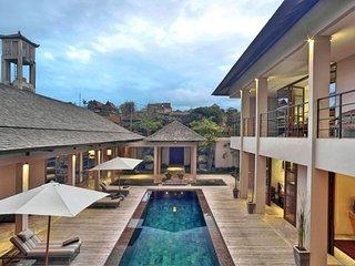 Luxury Pool Villa Close GWK Culture Park Jimbaran - Jimbaran vacation rentals
