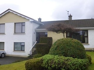 Ardlee B&B Deluxe Double Room 1 - Letterkenny vacation rentals