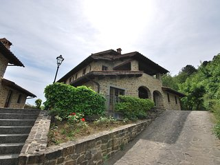 Fattorie di Celli - Grano - Poppi vacation rentals