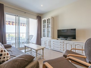 Beautiful apartment with sea views private terrace - El Puerto de Santa Maria vacation rentals