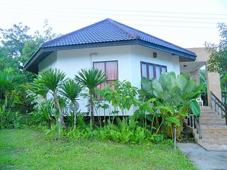Beautiful 2 bedroom Bungalow in Soi Dao - Soi Dao vacation rentals