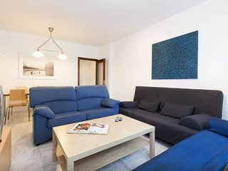 Comfortable 3 bedroom Seville Apartment with Internet Access - Seville vacation rentals