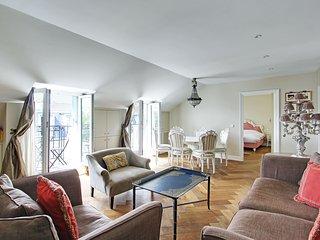 Beautiful 2 BR Saint-Germain area P0768 - Paris vacation rentals