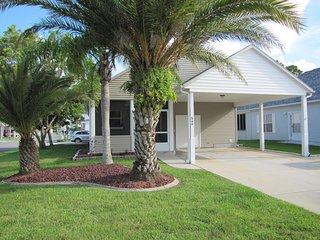 TGO Villa Rentals The Great Outdoors Titusville - Titusville vacation rentals