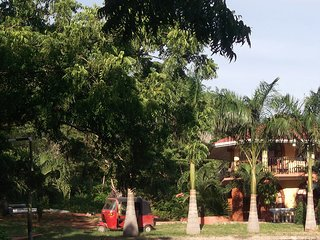 Casa Angelina, on Beach road - Playa Maderas vacation rentals