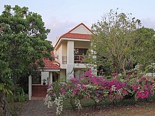 2 bedroom House with Internet Access in Chantaburi - Chantaburi vacation rentals