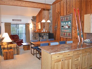 Cozy 2 bedroom Apartment in Winter Park - Winter Park vacation rentals