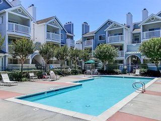 Centrally Located Independent Executive Suite - Sunnyvale vacation rentals