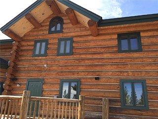 Beautiful 4 bedroom House in Tabernash - Tabernash vacation rentals