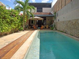 Casa don Jorge - A Mexican Dream House - Merida vacation rentals