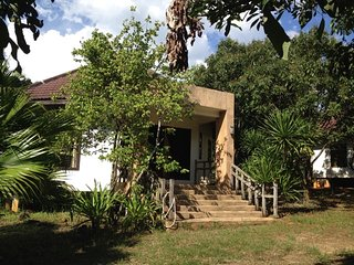 Lovely Bungalow with Internet Access and A/C - Chantaburi vacation rentals