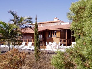 Nice Las Manchas vacation House with Balcony - Las Manchas vacation rentals