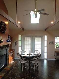 Lovely House with Television and Central Heating - Franklin vacation rentals