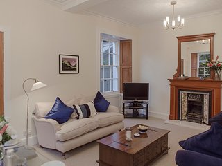 The West End Apartment at Stafford Street - Edinburgh vacation rentals