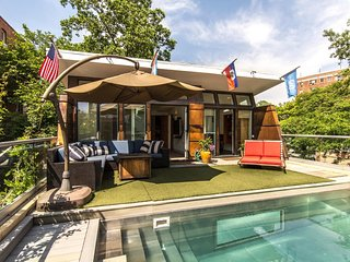 Celebrity Mansion in the Heart of DC - Washington DC vacation rentals