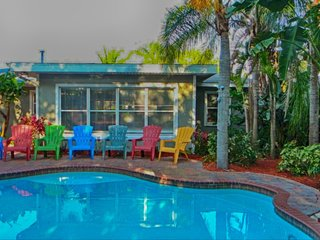Bruce Cabana Guest House Villa - Clearwater vacation rentals