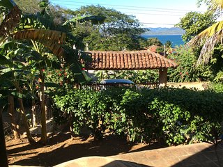 Nice Villa with Internet Access and A/C - La Cruz vacation rentals