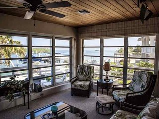 **Fall Promo** Direct Ocean Access Home with Private Dock ** Perfect for Boaters - Pet Friendly! - Tavernier vacation rentals