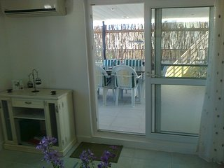 Bedroom  very close to Altinkum Beach. - Altinkum vacation rentals
