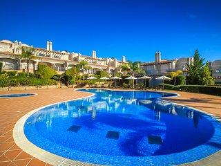 3 Bedroom Villa DEluxe in Almancil - Almancil vacation rentals