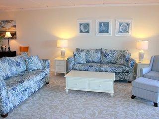 Large 3BR/2BA Kiernan Condo at the Pelicans - Fernandina Beach vacation rentals