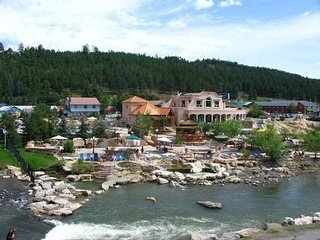 Wyndham Pagosa 1 Bedroom condo - Pagosa Springs vacation rentals