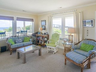 5 bedroom House with Porch in Topsail Beach - Topsail Beach vacation rentals