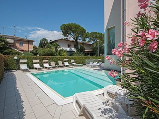 Nice Sirmione Apartment rental with A/C - Sirmione vacation rentals