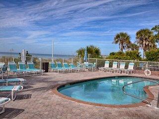 Lazy Dolphin Condo - Indian Rocks Beach vacation rentals