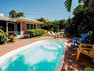 Sea Breeze Beach House - Clearwater Beach vacation rentals