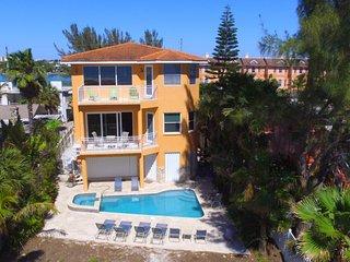 Treasure Island Villa - Treasure Island vacation rentals